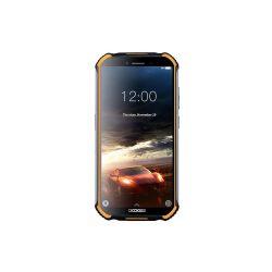 Smartphone Doogee S40 Laranja 3G+32Gb Incl.T.C.P - LIMIFIELD