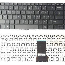 Teclado Portátil HP 430 G1 Sem Frame 711468-131