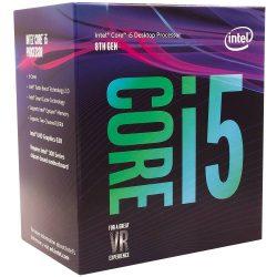 Processador Intel Core I5-9400F Skt 1151
