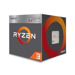 Processador AMD Ryzen 3 2200G AM4 3.5Ghz