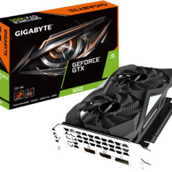 Gigabyte GeForce® GTX 1650 OC 4GB