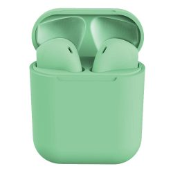 Earpods Verde Bluetooth