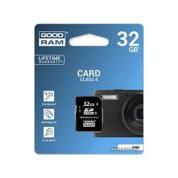 Cartão SD 32Gb Class4 Retail