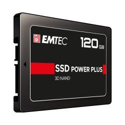 Disco Duro Ssd EMTEC X150 120GB Sata III 6Gb/s