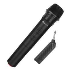 Microfone Sem Fios NGS Singer AIr