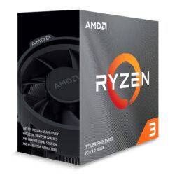 Processador AMD Ryzen 3 3100 AM4 3.6Ghz