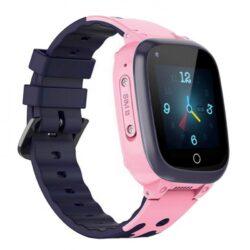 SmartWatch InnJoo Kids Watch 4G Rosa