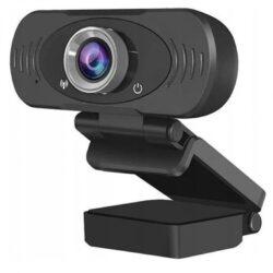 Webcam Xiaomi ImiLab FullHD 1080P Com Microfone
