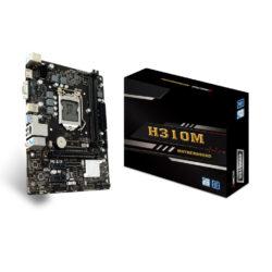 Motherboard Biostar H310MHP mATX LGA1151