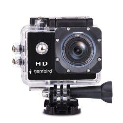 Camara Desporto Gembird HD Prova de Água