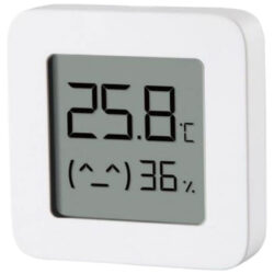 Monitor de Temperatura e Humidade Xiaomi Mi Home 2 Branco