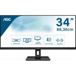 Monitor Aoc 34