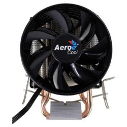 Dissipador Aerocool CPU Verkho2 Universal