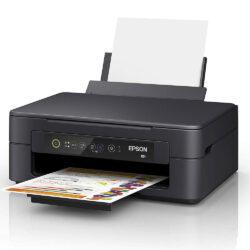 Impressora Multifuncoes Epson XP-2100 Wifi I.T.C.Privada