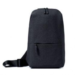 Mochila Xiaomi MI City Sling Bag Cinza Escuro