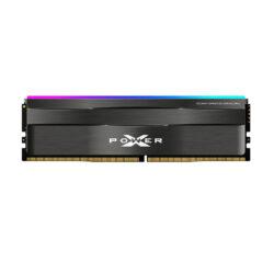 Dimm Silicon Power Zenith 16Gb Ddr4 3200Mhz RGB